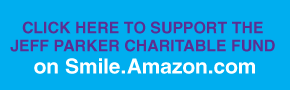 Support The Jeff Parker Fund on smile.amazon.com