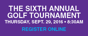 Register for the 2016 Parker Golf Tournament