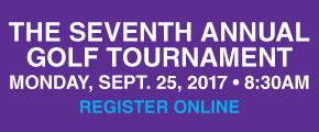 Register for the 2016 Parker Golf Tournament